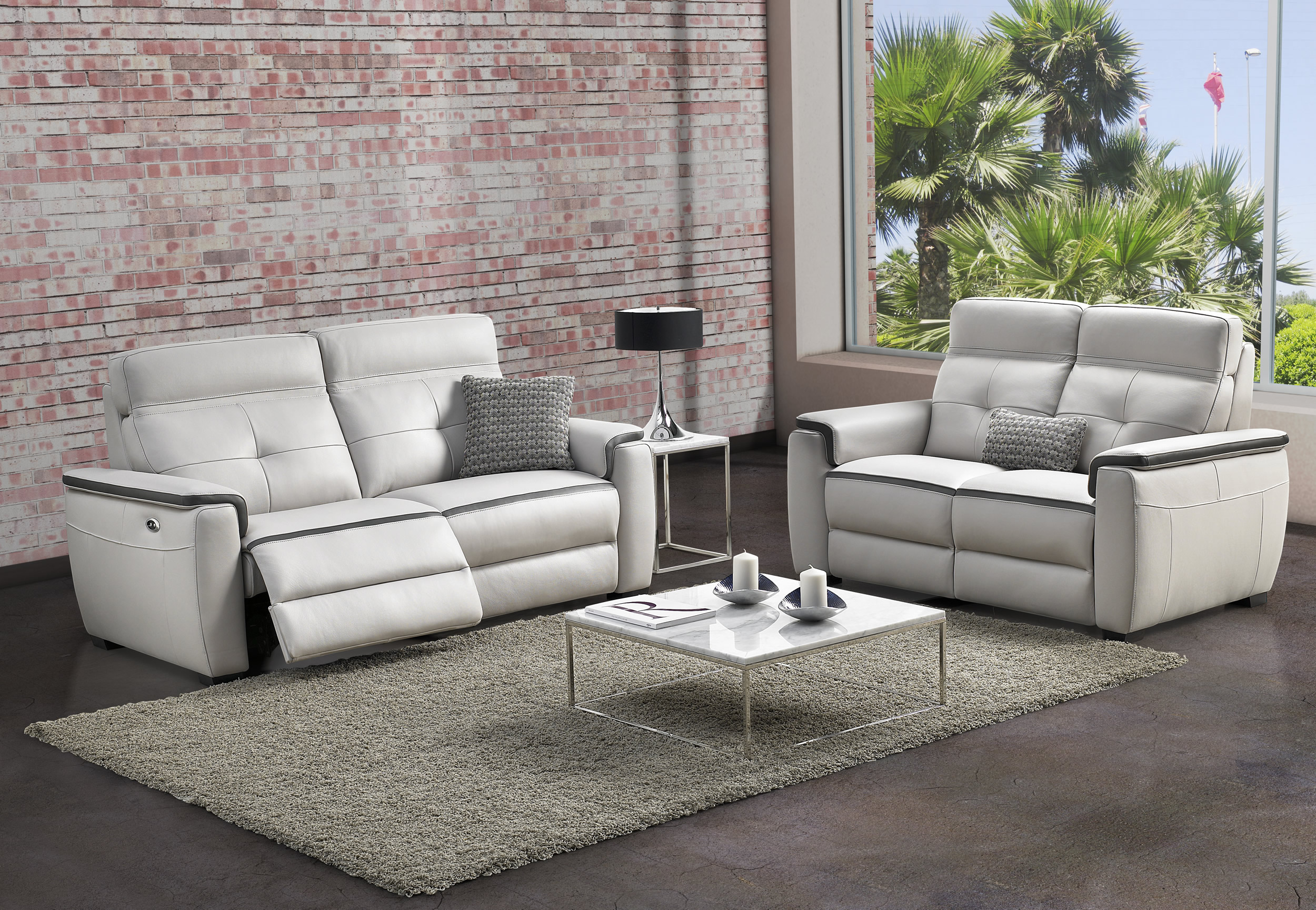 denis divani italia living produzione divani. Black Bedroom Furniture Sets. Home Design Ideas